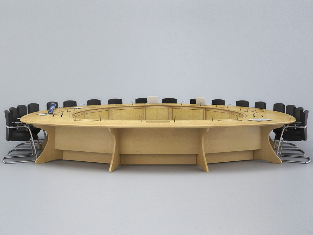 Congress Table 4