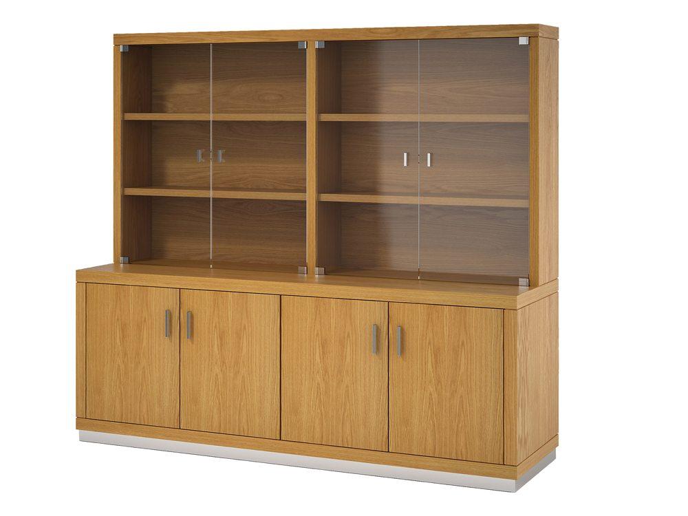 Elements Bookcase 1
