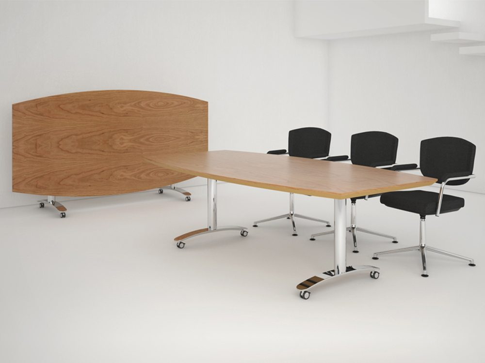 Glide Ultra Table 8
