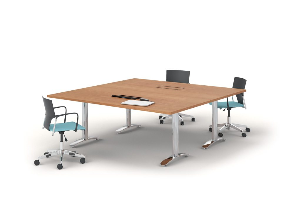 Glide table 3