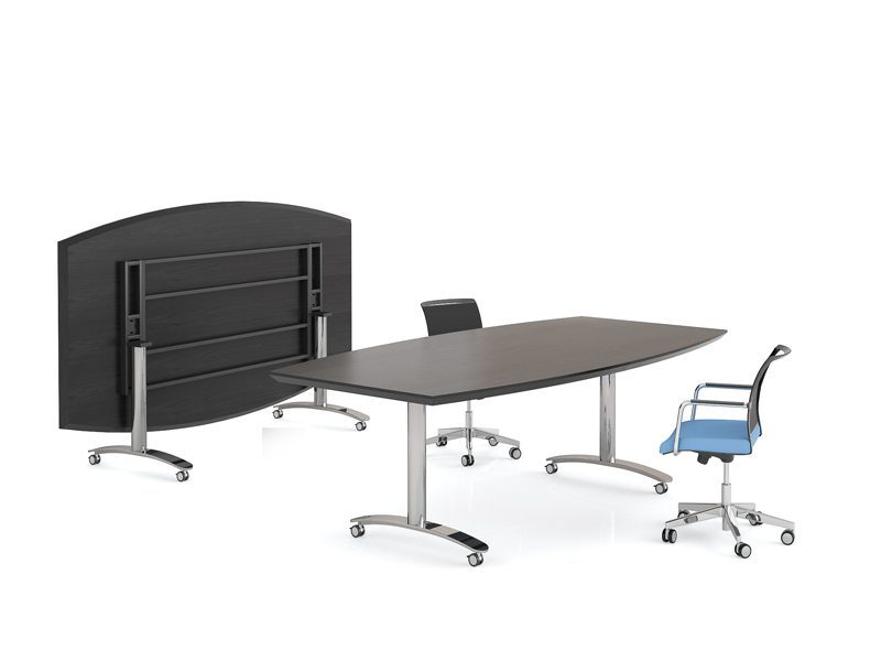 Glide Ultra Modular Table