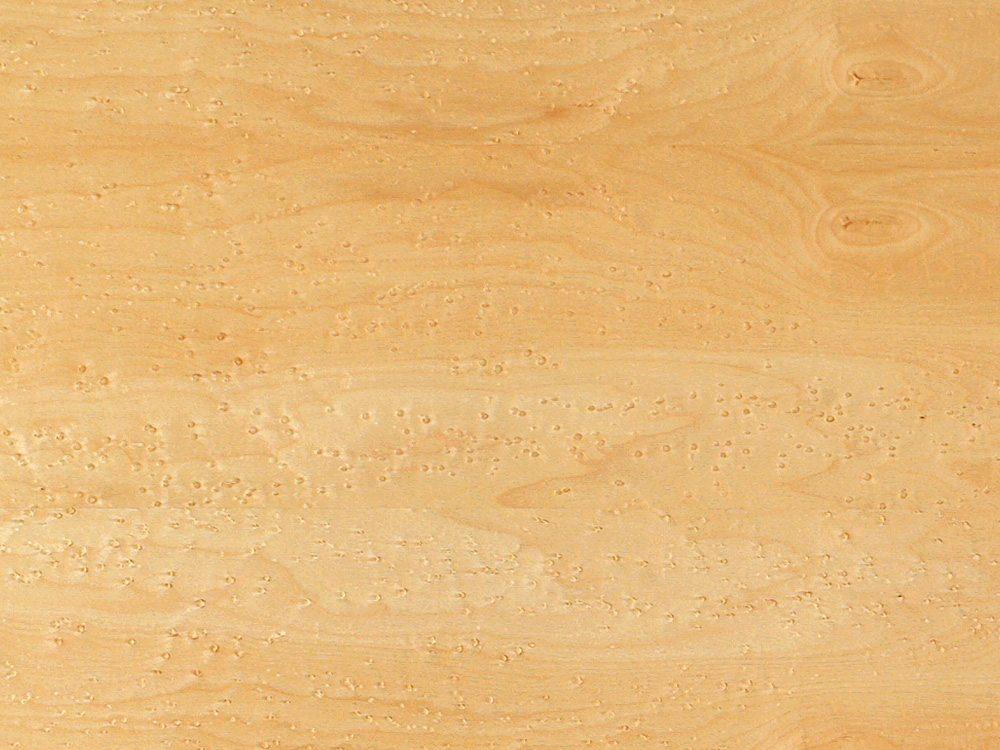 birdseye maple veneer