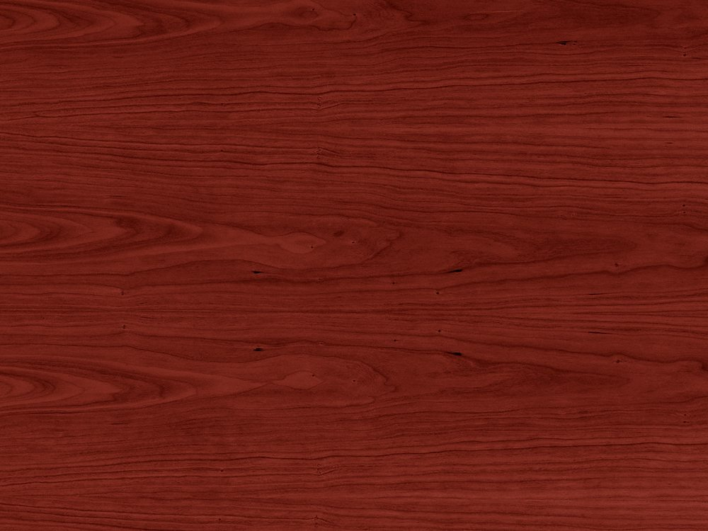 Cherry Stained Rosewood